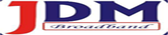 JDM Broadband Services Pvt. Ltd.